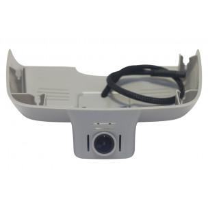 Видеорегистратор для Mercedes E class Redpower DVR-MBE-N (светло-серый)