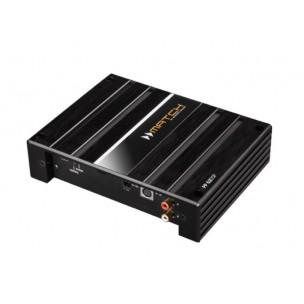 Процессорный 6-канальный усилитель Match PP 62DSP