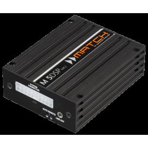 Процессорный 5-канальный усилитель Match M 5DSP MK2