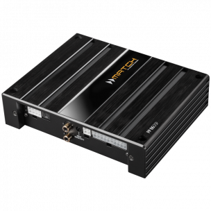 Процессорный 8-канальный усилитель Match PP 86DSP