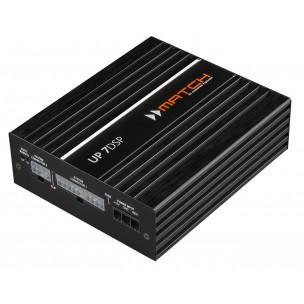 Процессорный 7-канальный усилитель Match UP 7DSP