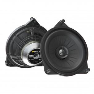 2-полосная коаксиальная акустика Eton UG MB 100 RX