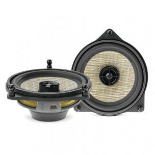 2-полосная коаксиальная акустика Focal IC MBZ 100