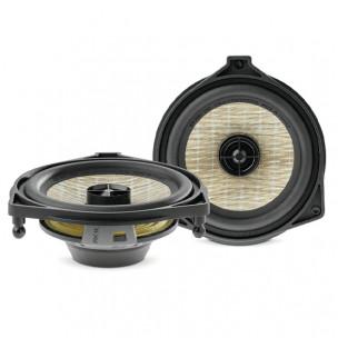 2-полосная коаксиальная акустика Focal ICR MBZ 100