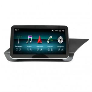 Штатная магнитола FarCar для Mercedes Benz E-class на Android (MB8088)