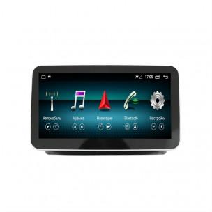Штатная магнитола FarCar для Mercedes Benz GLA/A/CLA на Android (MB8021)