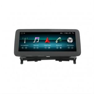 Штатная магнитола FarCar для Mercedes Benz C-class на Android (MB8005)