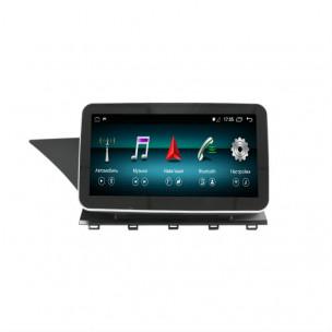 Штатная магнитола FarCar для Mercedes Benz GLK на Android (MB8010)