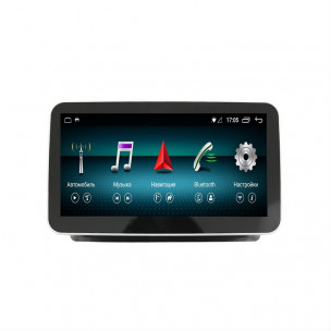 Штатная магнитола FarCar для Mercedes Benz C/CLC на Android (MB8007)