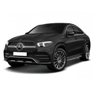 ЭЛЕКТРИЧЕСКИЕ ВЫДВИЖНЫЕ ПОРОГИ ДЛЯ Mercedes Benz GLE Coupe 2020-