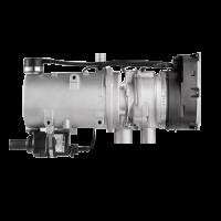 Подогреватель двигателя Webasto Thermo Pro 90 (дизель, 12В) 9029210C