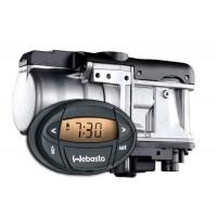 Предпусковой подогреватель Webasto Thermo Top Evo Start (дизель, 5 кВт, 12 В)