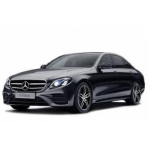Шумоизоляция Mercedes E (W213)