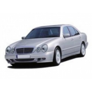 Шумоизоляция Mercedes E Class W212